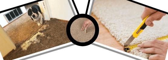 Carpet Repair Caboolture