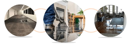 Flood Damage Restoration Caboolture