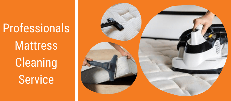 Professionals Mattress Cleaning Service